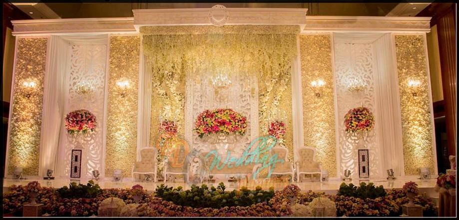 Wedding decoration flower stage bd event management wedding wd1decor bds 4 008 junglespirit Gallery