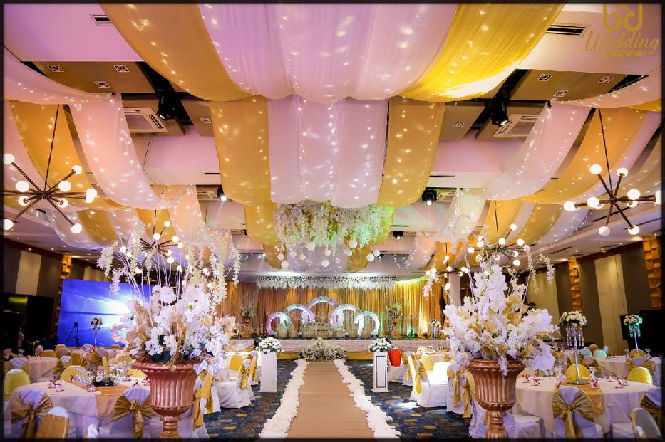 Wedding Decor Dhaka