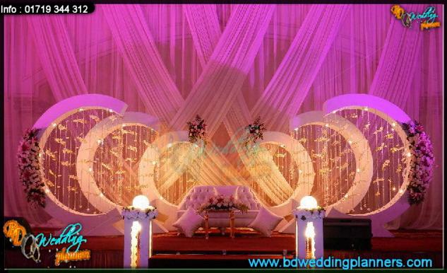 Wedding reception stage decor bd wed rec bdwr 13 001 stage junglespirit Choice Image