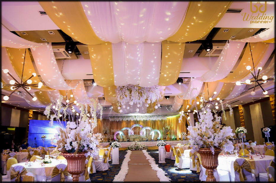 Wedding Event Planning Packages: Wedding Planning Price & Packages