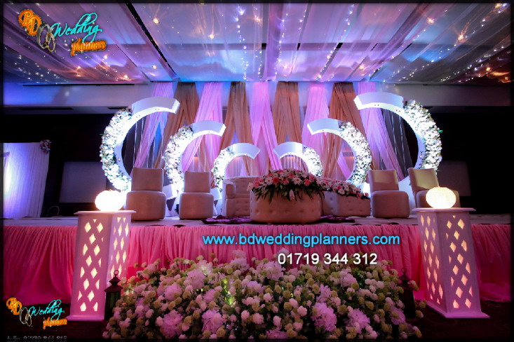 Wedding decoration flower stage bd event management wedding wsf 00 01 thecheapjerseys Choice Image