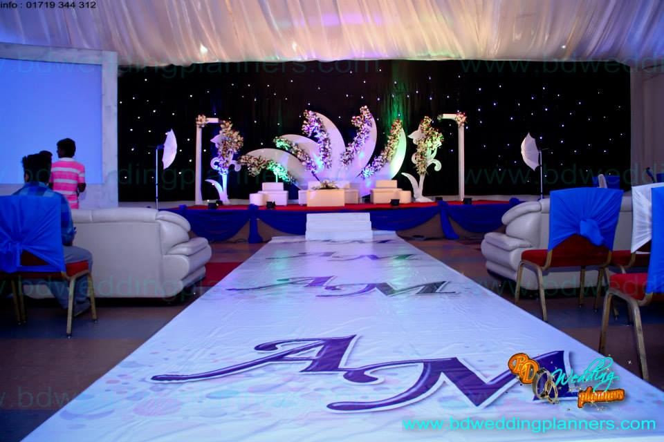 Bd Event Management Amp Wedding Planners